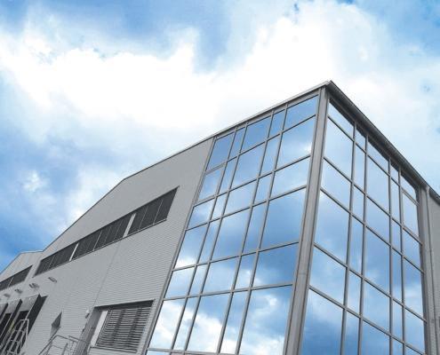 FAWO Gebäude